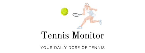 Tennis Monitor