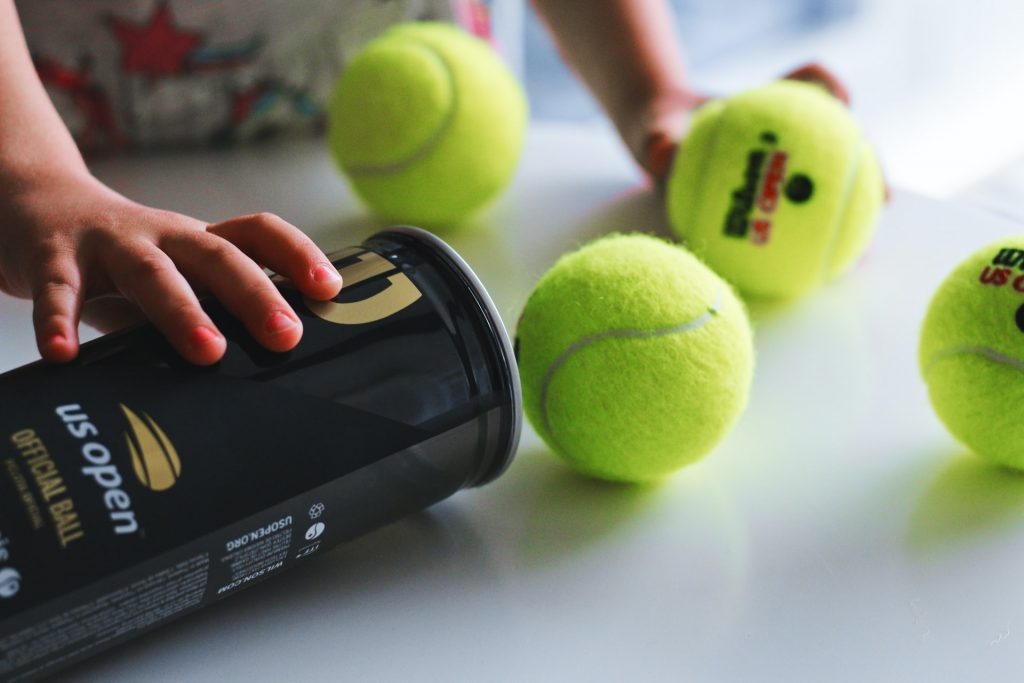 Why Are Tennis Balls Vacuum Sealed?